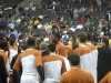 Texas huddle