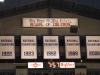 Title banners